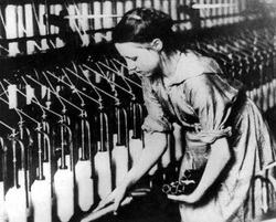Child Labor and The Industrial revolution - The start of the ...